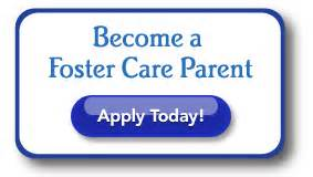 Become a foster care parent